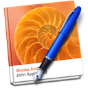 export to ibooks icon