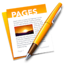 export to pages icon